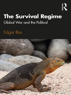 cover image of The Survival Regime