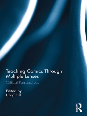 cover image of Teaching Comics Through Multiple Lenses