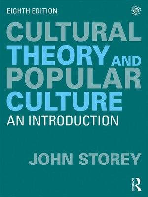 cover image of Cultural Theory and Popular Culture