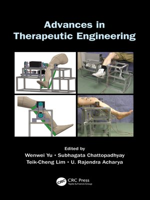 cover image of Advances in Therapeutic Engineering
