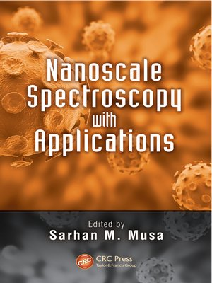 cover image of Nanoscale Spectroscopy with Applications