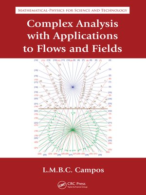 cover image of Complex Analysis with Applications to Flows and Fields