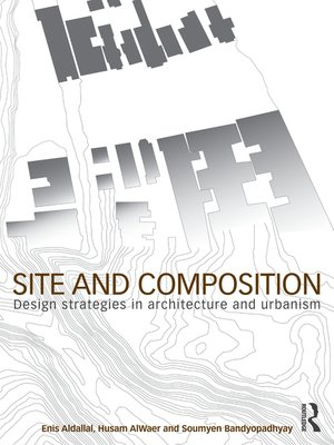 cover image of Site and Composition