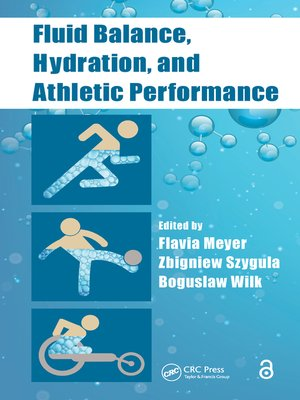 cover image of Fluid Balance, Hydration, and Athletic Performance