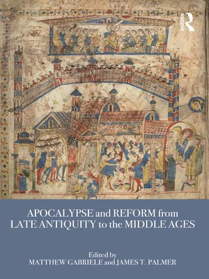 cover image of Apocalypse and Reform from Late Antiquity to the Middle Ages