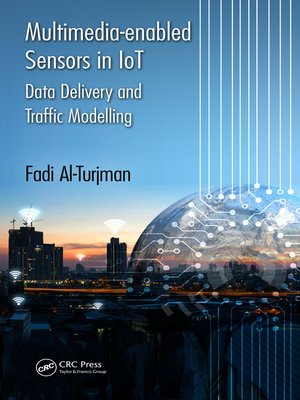 cover image of Multimedia-enabled Sensors in IoT