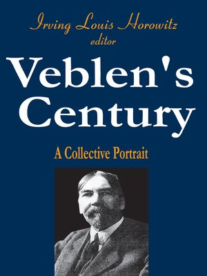 cover image of Veblen's Century