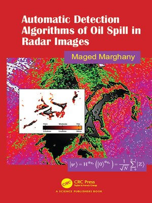 cover image of Automatic Detection Algorithms of Oil Spill in Radar Images