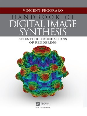 cover image of Handbook of Digital Image Synthesis
