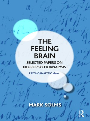 cover image of The Feeling Brain