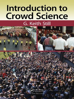 cover image of Introduction to Crowd Science