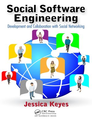 cover image of Social Software Engineering