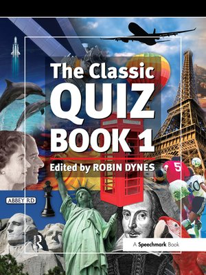 cover image of Winslow Quiz Book