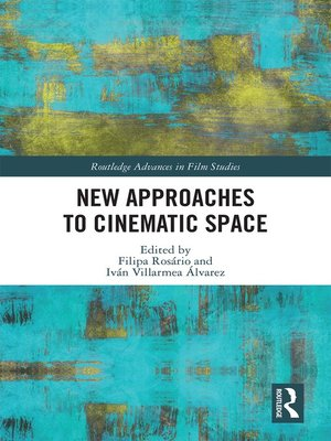 cover image of New Approaches to Cinematic Space