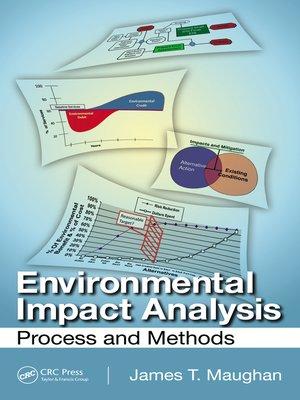 cover image of Environmental Impact Analysis