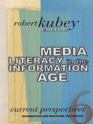 cover image of Media Literacy Around the World