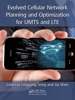 cover image of Evolved Cellular Network Planning and Optimization for UMTS and LTE