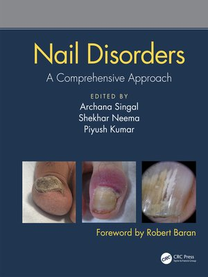 cover image of Nail Disorders