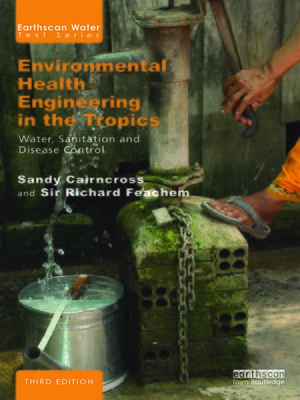 cover image of Environmental Health Engineering in the Tropics