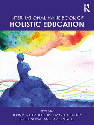 cover image of International Handbook of Holistic Education