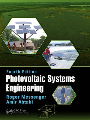 cover image of Photovoltaic Systems Engineering