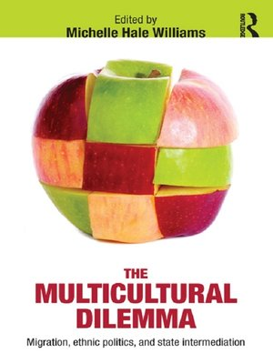 cover image of The Multicultural Dilemma