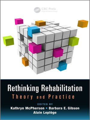 cover image of Rethinking Rehabilitation