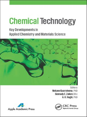 cover image of Chemical Technology