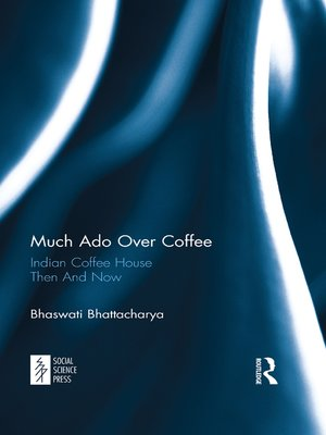 cover image of Much Ado Over Coffee