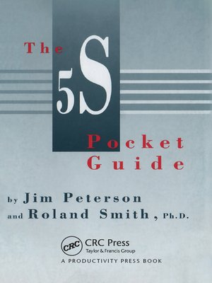 cover image of The 5S Pocket Guide