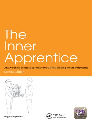 cover image of The Inner Apprentice