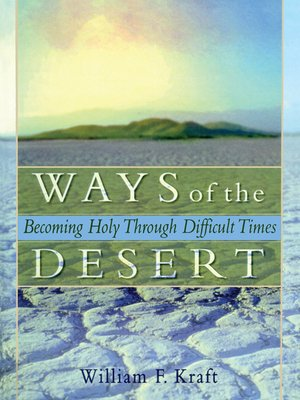 cover image of Ways of the Desert