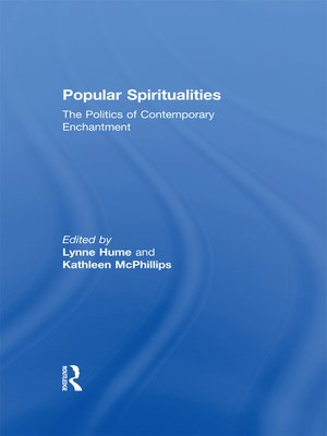 cover image of Popular Spiritualities
