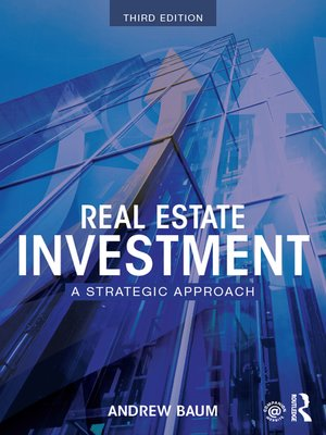 cover image of Real Estate Investment
