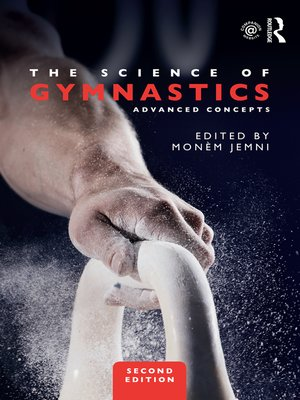 cover image of The Science of Gymnastics
