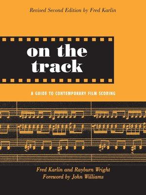 cover image of On the Track