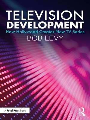cover image of Television Development