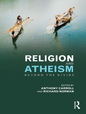 cover image of Religion and Atheism