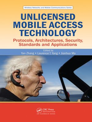 cover image of Unlicensed Mobile Access Technology