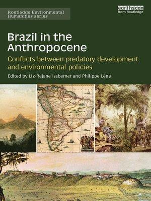 brazil in the anthropocene ebook