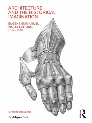 cover image of Architecture and the Historical Imagination
