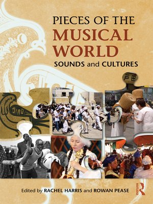 cover image of Pieces of the Musical World
