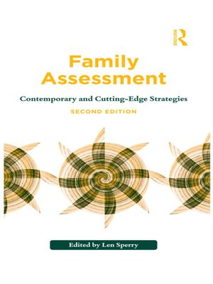 cover image of Family Assessment