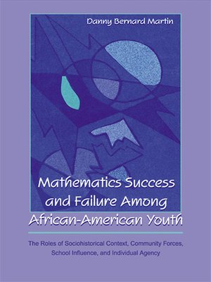 cover image of Mathematics Success and Failure Among African-American Youth