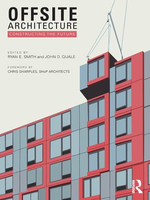 cover image of Offsite Architecture