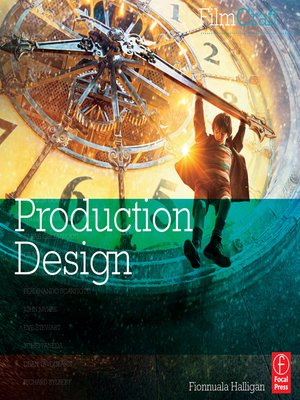 cover image of Filmcraft