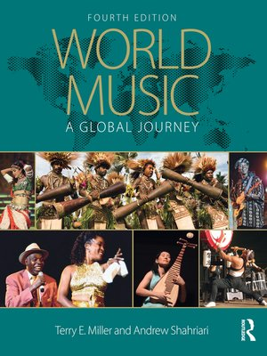 cover image of World Music