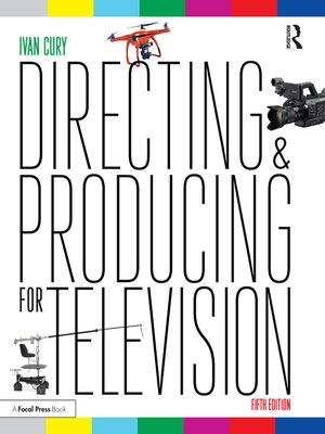 cover image of Directing and Producing for Television