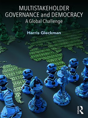 cover image of Multistakeholder Governance and Democracy