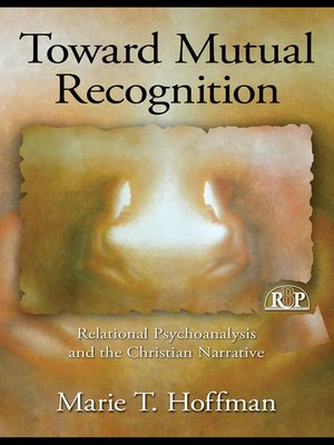 cover image of Toward Mutual Recognition